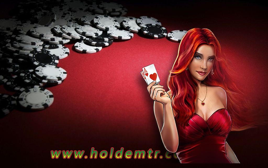 Holdem Poker'e Giriş