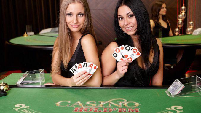 Poker Oyna - Holdem Poker 2020